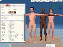 Gay porn game with boy model creator