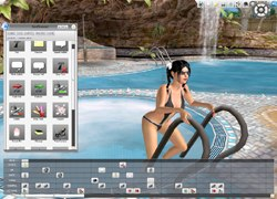 Play interactive free porn games