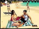 Adventure porn game and sex on the beach