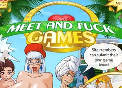 Meet and Fuck browser fuck games including cartoon sex